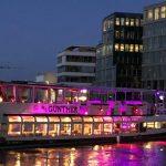 Betriebsausflug zu Münsters außergewöhnliche Eventlocation auf dem Wasser!